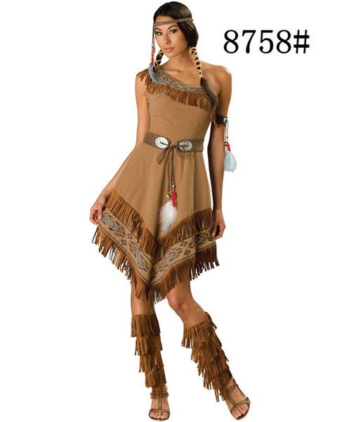 Fashion, Cosplay Costume, indiantribalcostum, goddessprincesscostume