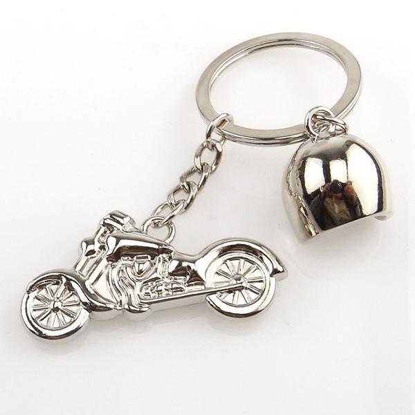 Mini, Fashion, 3dminimotorcyclehelmet, Metal