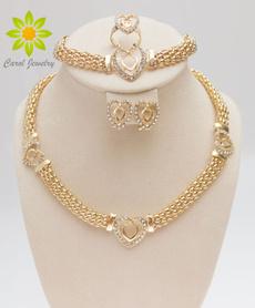 Heart, Fashion, gold, Heart Shape