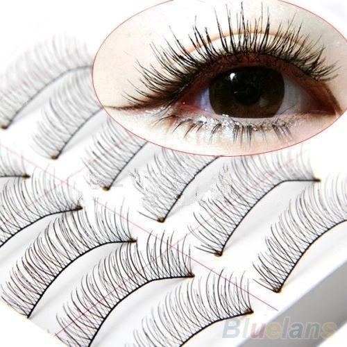 Eyelashes, Makeup Tools, False, eyelash
