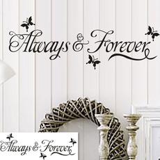Fashion, living room, Home Decor, Stickers