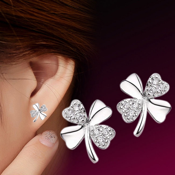 cute, Fashion, Jewelry, Stud Earring