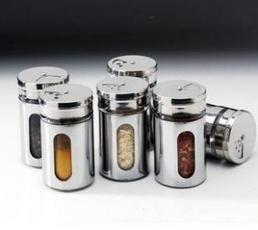 shaker, Storage, Jars, toothpick
