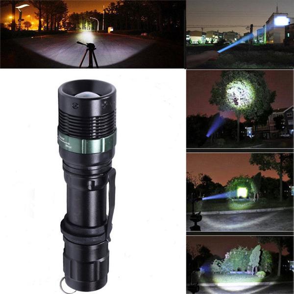 Flashlight, lights, adjustableflashlight, led