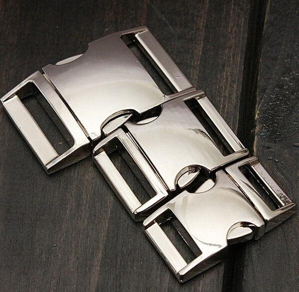 Steel, Dog Collar, Jewelry, 10152025mm