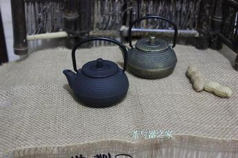 Mini, castironpot, japansoldironpo, Tea