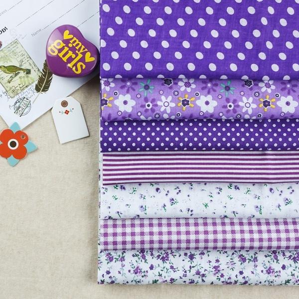 Cotton fabric, cottonowlquiltfabric, Fabric, diymaterial