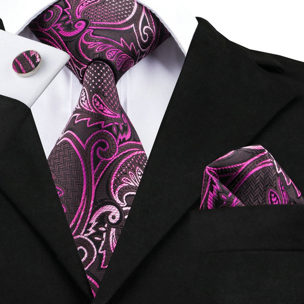 Cuff Links, Cravat, Apparel & Accessories, Necktie