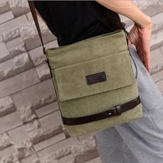 Shoulder Bags, menslaptopcomputerbag, Canvas, Bags