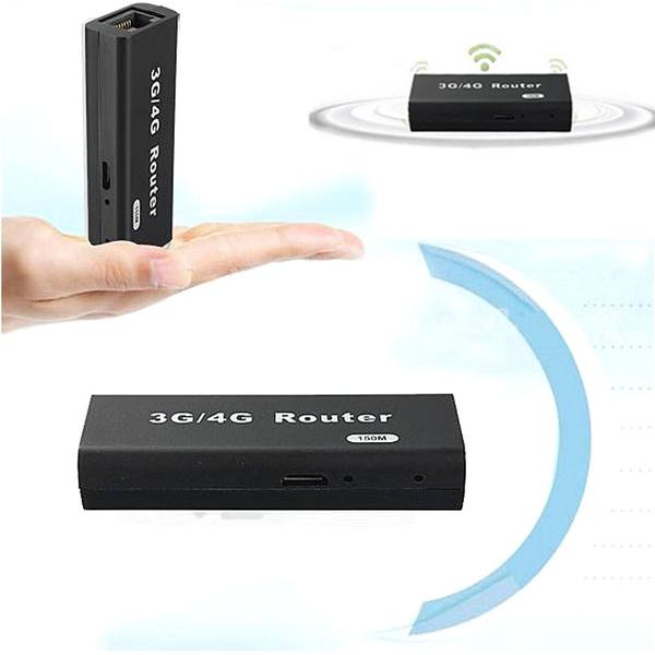 homenetworkingconnectivity, portablerouter, usb, Mini