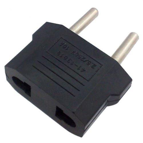 uktoeuacpowerplugtravelchargeradapter, plugconverter, charger, Adapter