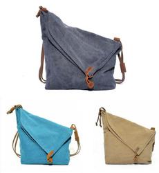 menbagbriefcasemultifunctionoutdoorbag, menstravelcanvasmessengerbagsshoulder, mensvintagecanvasleathermessengershoulder, Shoulder Bags