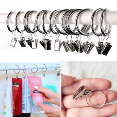Steel, Stainless, Clip, Home & Living