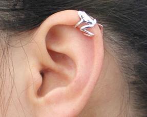 Fashion, punk earring, Gifts, Stud Earring