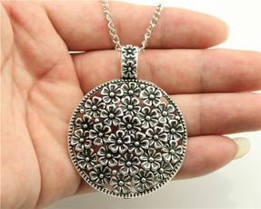 Fashion, flowerjewelry, Jewelry, Chain