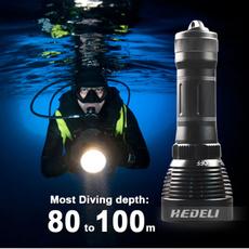 waterprooflight, flashlightsled, divinglight, Led Flash Light