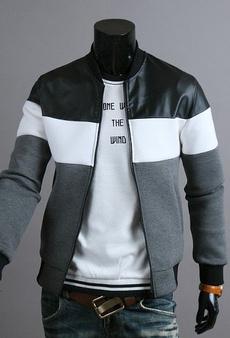Casual Jackets, sportjacket, fashion jacket, baseball jacket