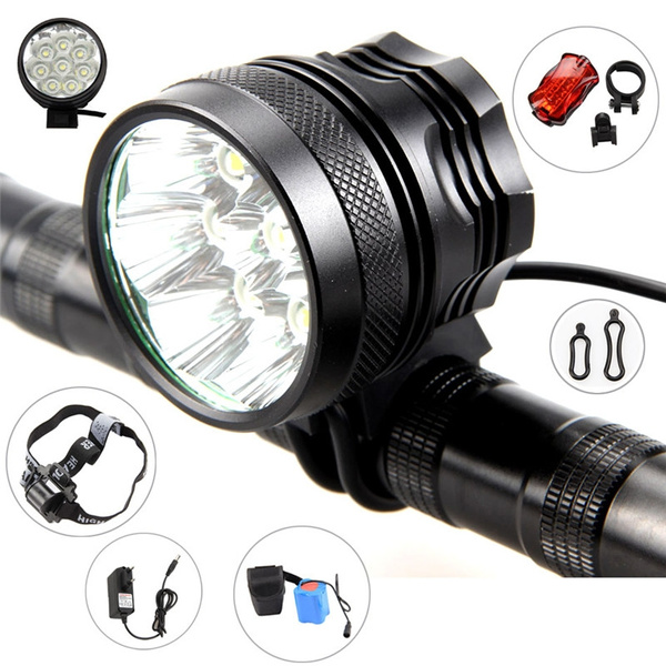 cyclingbicycleaccessorie, rechargeablebicyclelight, Bicycle, waterproofbicyclelight