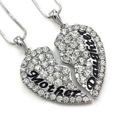 Heart, Jewelry, cute, motherdaysgift