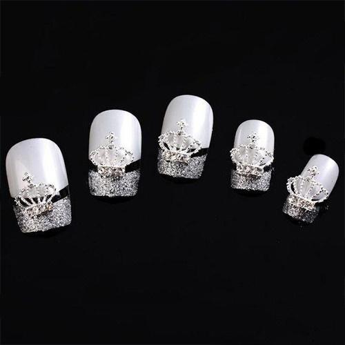 Beautiful, nail stickers, useful, Beauty