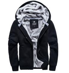 hooded, menswear, Sleeve, Long Sleeve