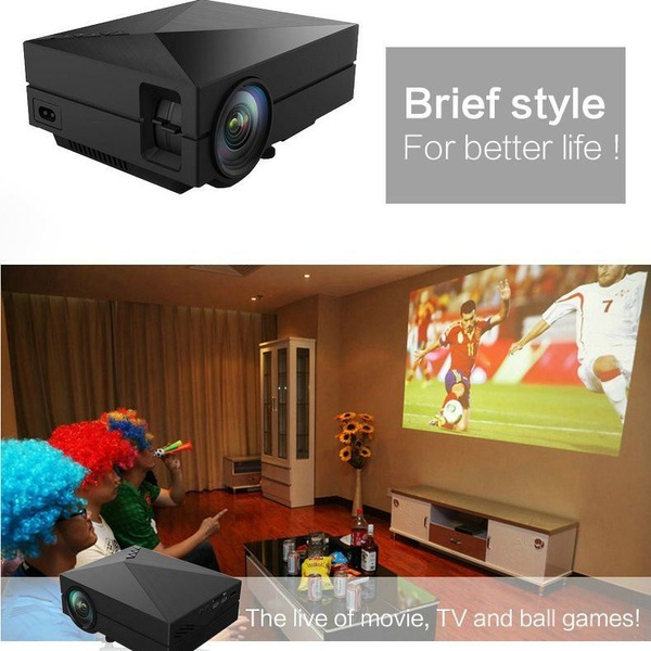 led, projector, Hdmi, cinema