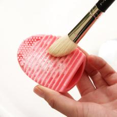makeupbrushcleaner, makeupbrushcleaning, Beauty, Silicone