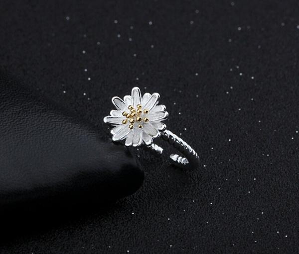 Flowers, smalldaisyflower, Jewelry, Sweets
