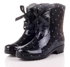 Flats, Shorts, Boots, wellington