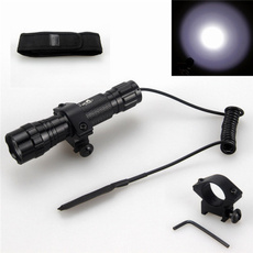 tacticalpressureswitch, led, huntingflashlighttorch, Lighting