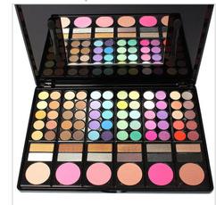 Box, Makeup, Beauty, Makeup Palettes