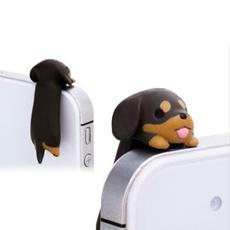 IPhone Accessories, cute, dustproofplug, antidustplug
