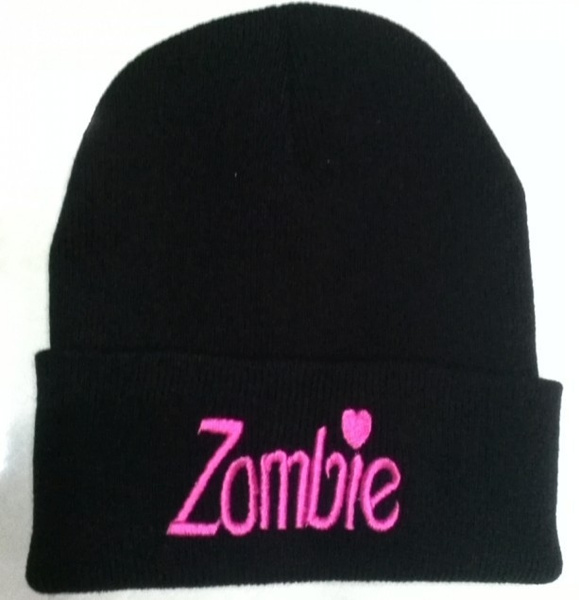 zombiehat, Warm Hat, Beanie, Fashion