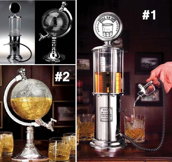 liquor, Pump, diningampbar, Machine