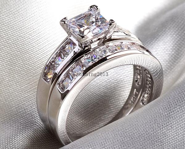 White Gold, Diamond Jewelry, Sterling Silver Jewelry, Bridal