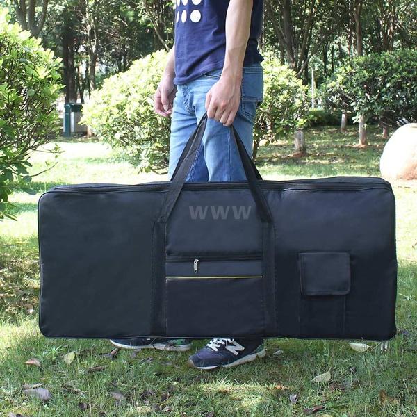 case, oxfordclothpianobag, Musical Instruments, portable