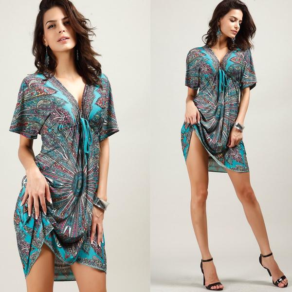 looseders, Skirts, Dress, summer dress