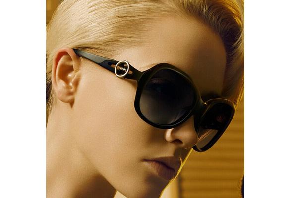 OCCHIALI DA SOLE DONNA SISLEY SUN,VINTAGE STYLE,UV107S,UV 100/%,SUN GLASSES,LARGE