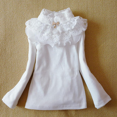 Autumn, Fashion, Shirt, Sleeve