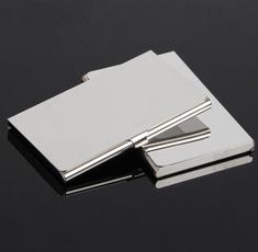 case, Box, usedasmirror, Stainless Steel