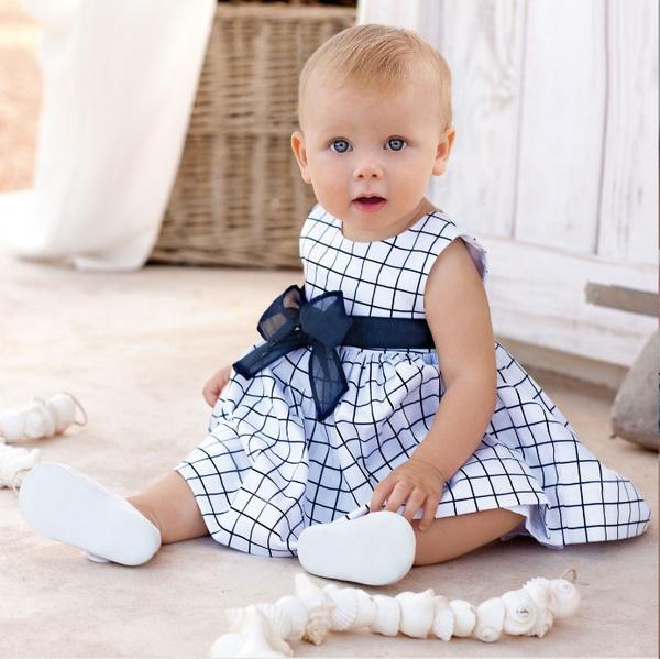 bowknot, summer dress, Gifts, cute