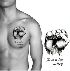 Body, tattoo, art, powers