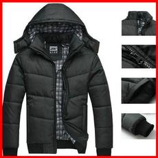 padded, Fashion, Winter, winter coat