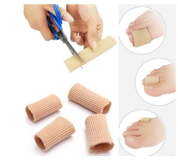 toespacer, footpainrelief, fingerbandage, toepainreliefer