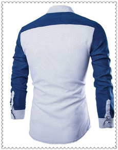 mensdressshirtslongsleeve, Fashion, Shirt, Sleeve