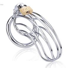 Steel, Sex Product, Jewelry, sexbondage