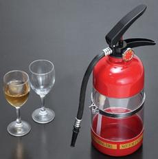 Machine, drinkwinebeermachine, Mini, fireextinguisher