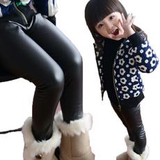 girlspencilpant, Fashion, pants, childrentrouser