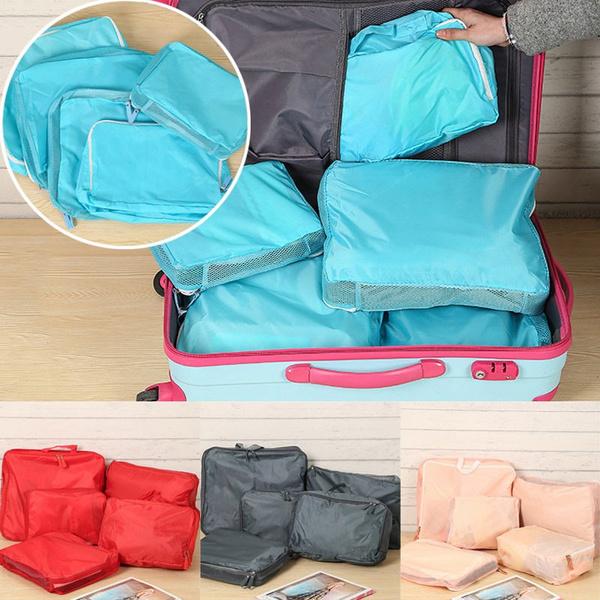 case, Luggage, Storage, Travel