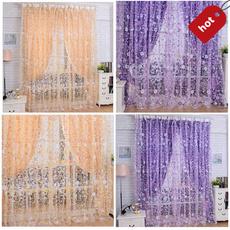 Door, Shower Curtains, voiledoorcurtainwindowroomcurtain, windowtreatment